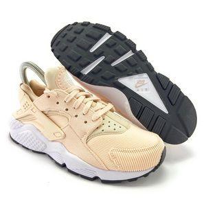 Nike Womens Air Huarache Run SE Running Shoes Sz 7